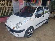 Bán Daewoo Matiz đời 2005, màu trắng, giá 68tr giá 68 triệu tại Đắk Lắk