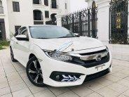 Bán Honda Civic sản xuất năm 2017, nhập khẩu nguyên chiếc giá 749 triệu tại Hà Nội