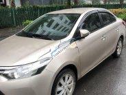 Cần bán lại xe Toyota Vios E đời 2014 số sàn, giá tốt giá 336 triệu tại Hà Nội