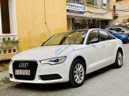 Bán Audi A6 sản xuất 2011, nhập khẩu, giá chỉ 790 triệu giá 790 triệu tại Hà Nội