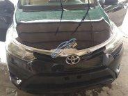 Bán ô tô Toyota Vios đời 2014, màu đen xe gia đình, giá tốt giá 312 triệu tại Hải Dương