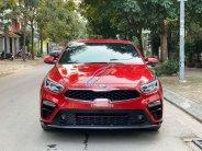 Bán Kia Cerato 2.0AT năm sản xuất 2019, màu đỏ, 690 triệu giá 690 triệu tại Hà Nội