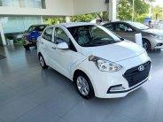 Bán xe Hyundai Grand i10 2020, màu trắng, nhập khẩu giá 325 triệu tại Đà Nẵng