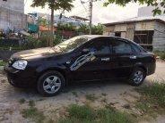 Cần bán xe Daewoo Lacetti đời 2008, màu đen, xe nhập chính chủ giá 160 triệu tại Đà Nẵng