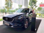 Mazda Long Biên bán xe Mazda CX 5 2.0 Premium sản xuất 2020, màu xanh lam giá 989 triệu tại Hà Nội