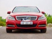 Cần bán gấp Mercedes C class năm sản xuất 2011, nhập khẩu, giá chỉ 590 triệu giá 590 triệu tại Tp.HCM