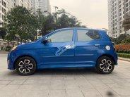 Cần bán gấp Kia Morning SLX 1.0 AT sản xuất năm 2010, xe nhập chính chủ giá 233 triệu tại Hà Nội