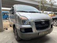 Cần bán xe Hyundai Starex năm 2005, màu bạc số tự động, 195tr giá 195 triệu tại Hà Nội