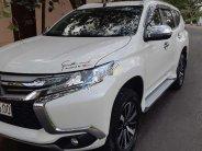Cần bán xe Mitsubishi Pajero đời 2019, màu trắng, xe nhập   giá 850 triệu tại Đồng Tháp