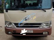 Xe Hyundai County năm sản xuất 2002, nhập khẩu nguyên chiếc giá 120 triệu tại Hà Nội