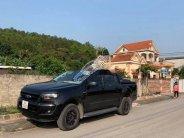 Bán Ford Ranger đời 2017, màu đen, nhập khẩu   giá 565 triệu tại Quảng Ninh