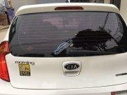 Cần bán lại xe Kia Morning 2012, màu trắng, nhập khẩu nguyên chiếc như mới, 226 triệu giá 226 triệu tại Vĩnh Phúc
