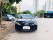 Bán Toyota Camry 2.5LE 2011, màu đen, xe nhập  giá 680 triệu tại Hà Nội