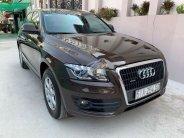 Cần bán xe Audi Q5 2011, màu nâu, nhập khẩu  giá 690 triệu tại Tp.HCM