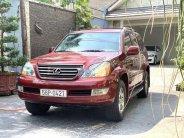 Bán Lexus GX 470 năm sản xuất 2008, nhập khẩu xe gia đình giá 1 tỷ 80 tr tại Tp.HCM
