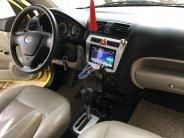 Cần bán xe Kia Morning SLX sản xuất năm 2011, màu vàng, xe nhập như mới giá cạnh tranh giá 195 triệu tại Hà Nội