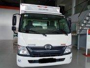 Xe tải Hino 300XZU720 3T5 thùng kín 5m2 giá 646 triệu tại BR-Vũng Tàu