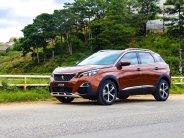 Bán Peugeot 3008AL Cam Đất 2019, xe Châu Âu đẳng cấp tiện nghi - Giá Châu Á siêu ưu đãi giá 1 tỷ 149 tr tại Tp.HCM