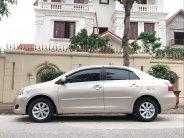 Cần bán lại xe Toyota Vios 1.5E đời 2014, màu vàng, số sàn giá 278 triệu tại Hà Nội