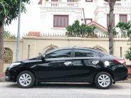 Cần bán xe Toyota Vios E đời 2015, màu đen, giá 308 triệu giá 308 triệu tại Hà Nội