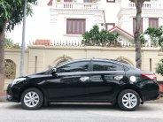 Bán ô tô Toyota Vios E đời 2015, màu đen giá 308 triệu tại Hà Nội