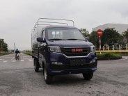 Xe tải Dongben SRM thùng bạt 930kg đời 2020 | Hỗ trợ trả góp giá 80 triệu tại Bình Dương