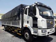 Xe tải Faw 8 tấn thùng dài 9m7 chở bao bì giấy giá 890 triệu tại Bình Dương