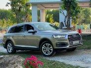 Bán ô tô Audi Q7 sản xuất 2016, nhập khẩu chính hãng giá 2 tỷ 350 tr tại Tp.HCM