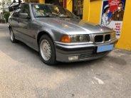 bán BMW 320i tự động 1996 màu xám giá 99 triệu tại Tp.HCM