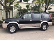 Cần bán Ford Everest 4x2 2.5 L MT 2006, màu đen, giá tốt giá 240 triệu tại Hà Nội