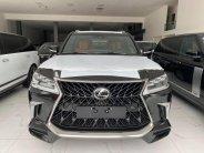 Cần bán xe Lexus LX 570 MBS năm 2020, màu đen, nhập khẩu chính hãng giá 10 tỷ 280 tr tại Tp.HCM