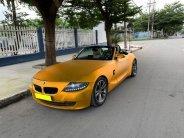 Lên đời cần bán BMW Z4, màu vàng giá 423 triệu tại Tp.HCM