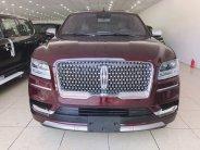 Bán xe Lincoln Navigator L Black Label sản xuất 2020, nhập mỹ, mới 100%, xe giao ngay giá 8 tỷ 500 tr tại Tp.HCM