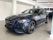 Cần bán lại xe Mercedes E300 AMG năm 2020, màu xanh lam giá 2 tỷ 818 tr tại Hà Nội