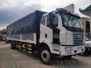 Xe tải Faw 7.25 tấn thùng dài, giá tốt nhận ngay nhiều ưu đãi giá 690 triệu tại Bình Dương