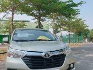 Bán ô tô Toyota Avanza G đời 2018, màu vàng, giá 549tr giá 549 triệu tại Bình Dương