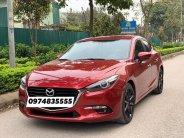 Bán xe Mazda 6 năm 2018, màu đỏ xe gia đình đi ít giữ gìn, giá hợp lý giá 660 triệu tại Hà Nội