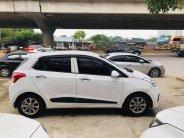 Bán Hyundai i10 2016, màu trắng, xe gia đình đi còn đẹp giá tốt giá 365 triệu tại Hà Nội