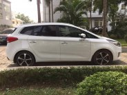 Bán xe Kia Rondo đời 2016, màu trắng, giá tốt, xe đẹp giá 475 triệu tại Hà Nội
