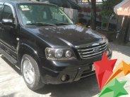 Cần bán gấp Ford Escape 2008, màu đen giá 295 triệu tại Hà Nội