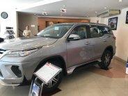 Bán Toyota Fortuner G đời 2020, màu bạc, 960tr giá 960 triệu tại Long An