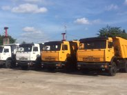 Kamaz (14 tấn) nhập khẩu giá 1 tỷ 150 tr tại Cần Thơ