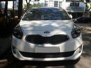 Gia đình cần bán xe Rondo 2016, số tự động, máy dầu, màu trắng, còn mới tinh giá 543 triệu tại Tp.HCM