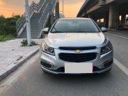 Bán Chevrolet Cruze AT đời 2018, màu bạc, chính chủ giá 473 triệu tại Tp.HCM