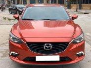 Xe Mazda 6 AT đời 2017, màu đỏ, 675tr giá 675 triệu tại Tp.HCM