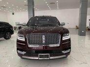 Cần bán xe Lincoln Navigator L black Label đời 2020, màu đỏ, nhập khẩu giá 8 tỷ 500 tr tại Tp.HCM