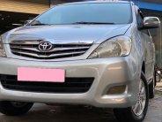 Bán xe Toyota Innova AT đời 2008, màu bạc, còn mới giá 332 triệu tại Tp.HCM