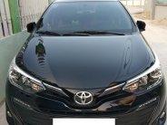 Bán xe Toyota Vios AT đời 2018, màu đen, còn mới, 517tr giá 517 triệu tại Tp.HCM