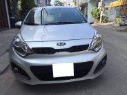 Bán xe Kia Rio màu bạc số tự động 2013, nhập Hàn giá 356 triệu tại Tp.HCM