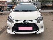 Bán Toyota Wigo 2019 đăng ký 2020 màu trắng giá 389 triệu tại Tp.HCM